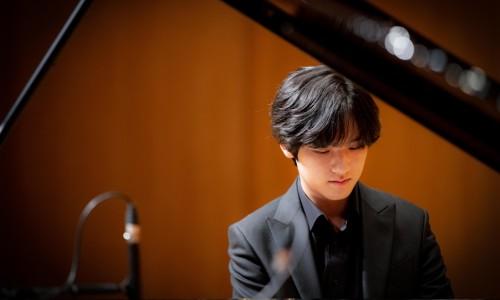 [연합뉴스] 놀라운 피아니스트의 등장…임윤찬의 상상력 넘치는 연주