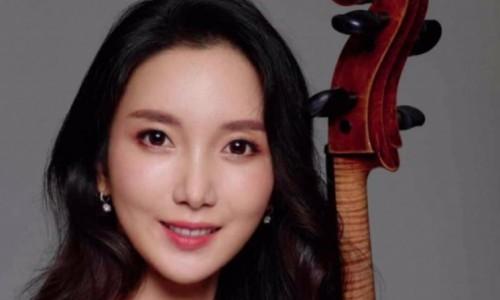 [문화뉴스] 세계가 인정한 첼리스트 임희영, 두 대의 첼로로 완성한 세 번째 앨범 'DUO:듀오' 발매