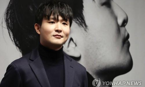 """[연합뉴스] 첫앨범서 모차르트 택한 선우예권 """"인생 모든 감정 담은 작곡가"""""""