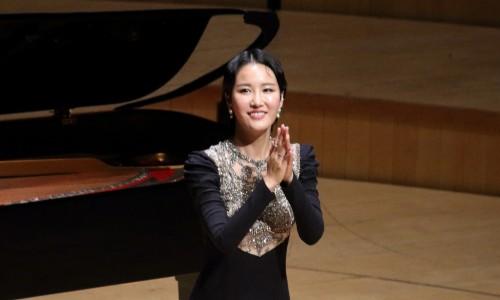 [연합뉴스] 소프라노 박혜상의 한국 가곡, 애절함으로 무대 가득 채웠다