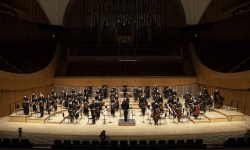 [헤럴드경제] 오스모 벤스케의 서울시향·차세대 피아니스트 임주희 협연