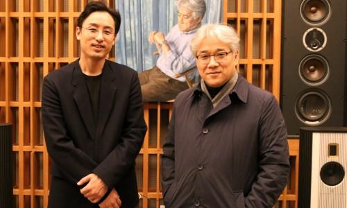 [연합뉴스] 베이스 연광철-피아니스트 김정원, 독일 가곡으로 뭉쳤다