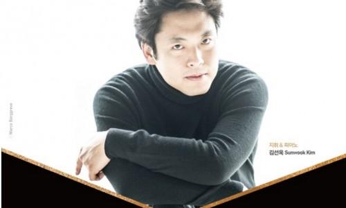 [서울경제] 피아니스트 김선욱, 12월 지휘자 공식 데뷔