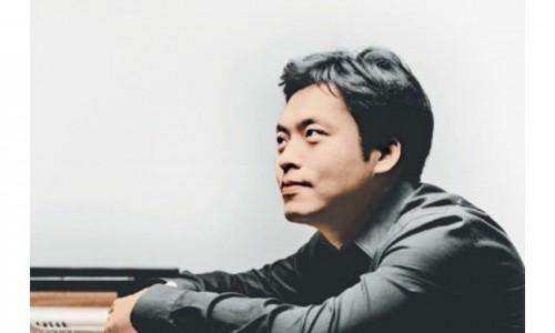 [동아일보] 독주→지휘→협연…김선욱의 '3색 무대'