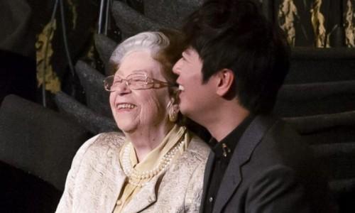 [조선일보] [시네마 클래식] 100세로 타계한 영국 피아니스트의 '피아노 십계명'