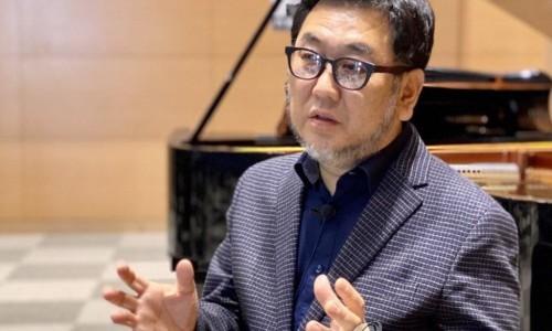 [연합뉴스] 통영국제음악재단 신임대표에 이용민 씨 취임