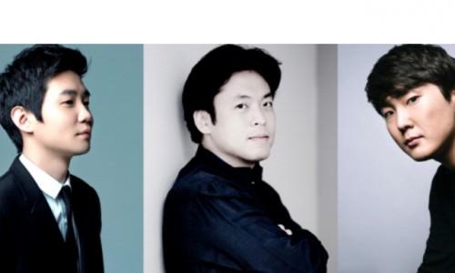 [서울경제] 젊은 피아노 거장 3인 2021 무대 달군다