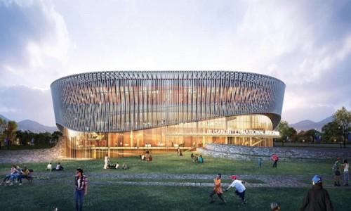 [연합뉴스] 클래식 전용 콘서트홀 등 부산국제아트센터 15일 착공