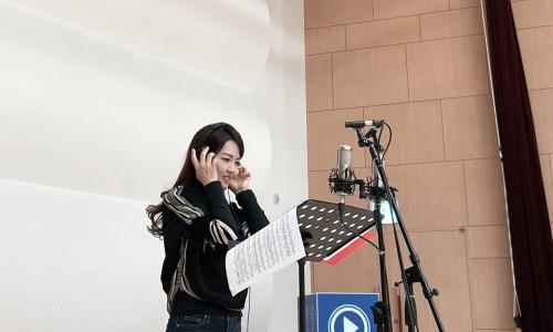 [헤럴드경제] 소프라노 임선혜, '몬테크리스토 극장판' 하이 소프라노 파트 참여