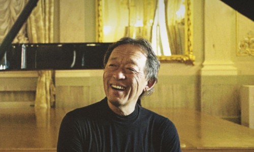 정명훈 피아노 리사이틀