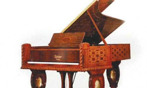 [조선일보] 110년전 제작된 피아노 선율이 제주서 울려퍼진다
