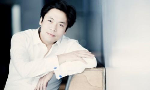 [세계일보] 피아니스트 김선욱, 연주·지휘 '1인2역'