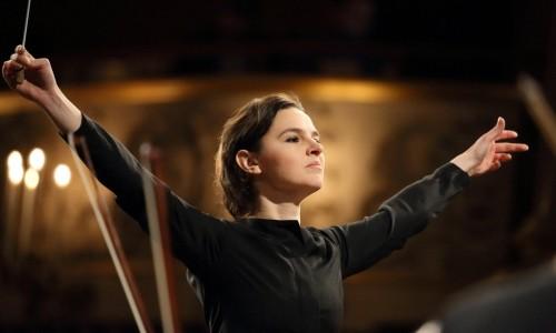 [연합뉴스] 유럽 3대 음악제 '바이로이트축제' 145년만에 첫 여성 지휘자