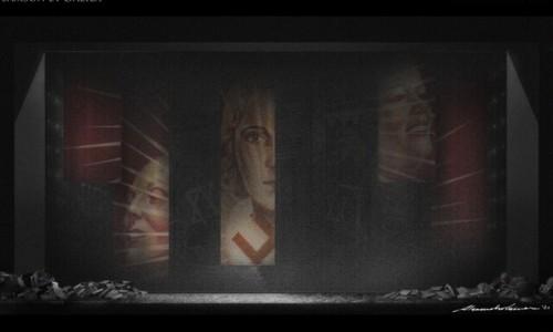 [뉴데일리] 생상스 서거 100주년, 국립오페라단 '삼손과 데릴라' 공연